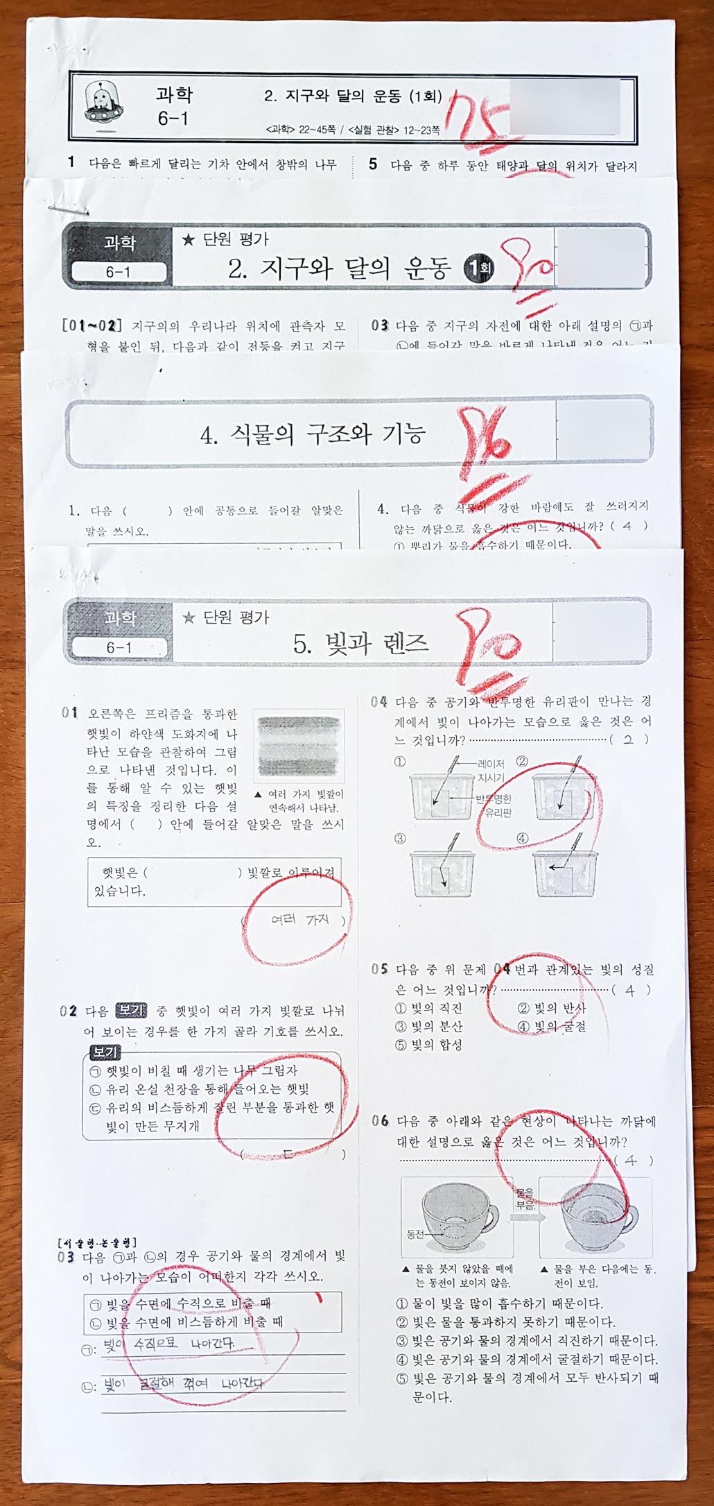 초등 6-1 과학단원평가 시험지.jpg